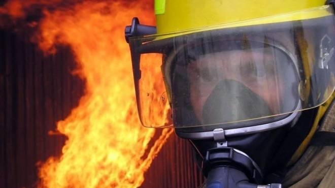В Саранске из-за горящего шкафа эвакуировали жильцов многоэтажки