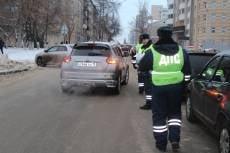 В Мордовии подвели итоги операции «Детское кресло»