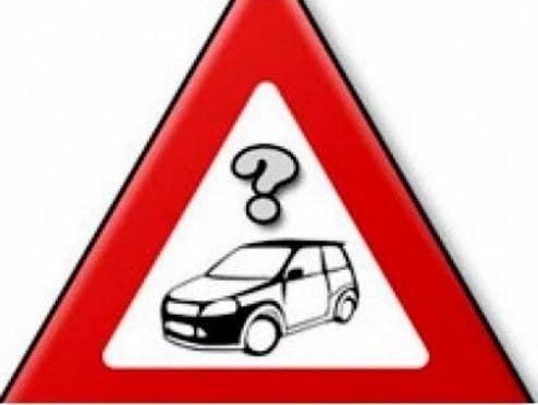 В Саранске неизвестный водитель сбил девушку на переходе