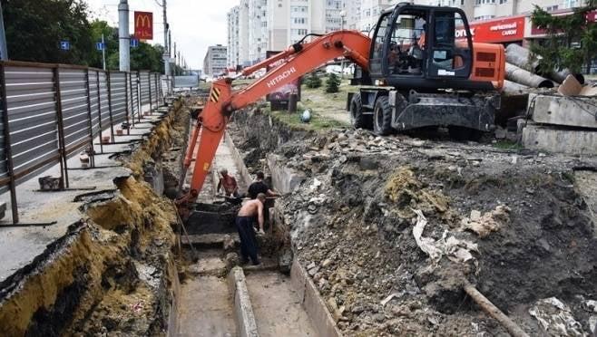 Власти Саранска недовольны одной из управляющих компаний