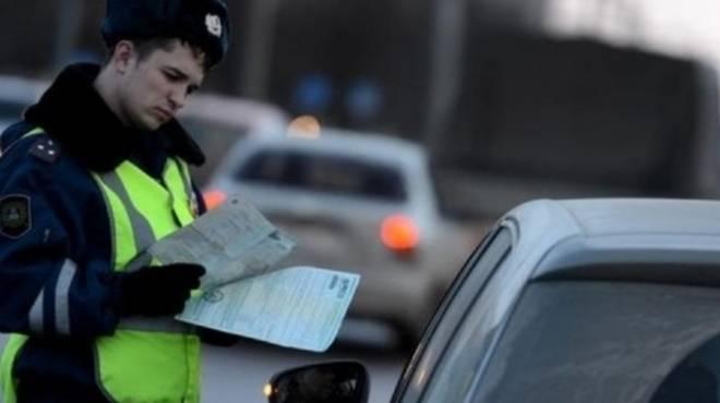 Пьяный заезд по Саранску автоледи совершила после ссоры с мужем