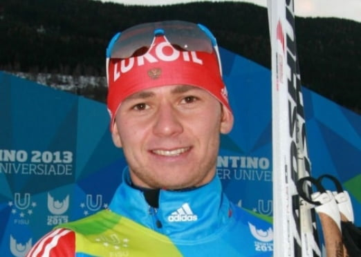 Мордовский лыжник завоевал третью медаль Универсиады