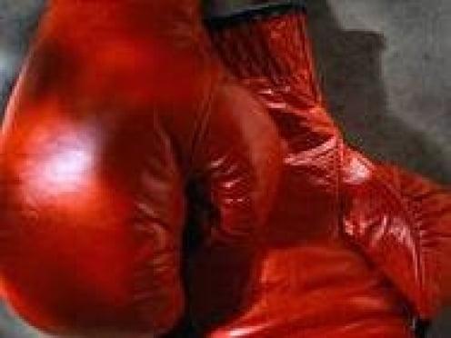 Боксер из Мордовии успешно выступил на чемпионате ПФО