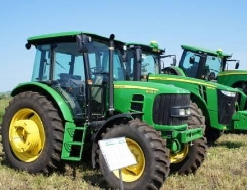 В Мордовии выставят сельхозтехнику и поговорят о развитии аграрной отрасли