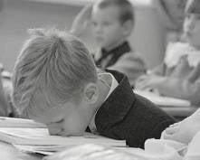 Школьников могут избавить от учёбы во вторую и третью смену