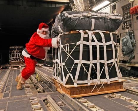 В Мордовии отмечается рост объемов новогодней почты