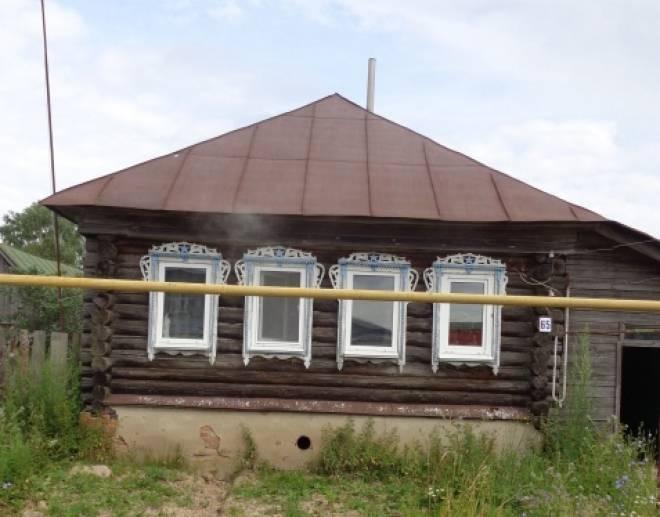 В Мордовии расследуют таинственную гибель на пожаре