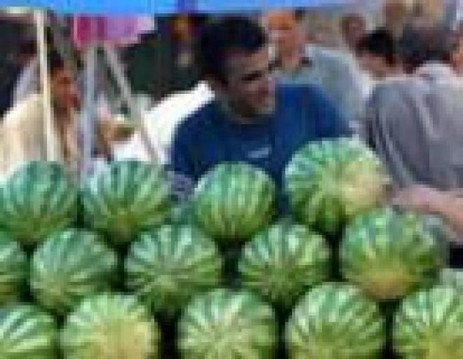 Роспотребнадзор Мордовии проверяет места продажи бахчевых по жалобам населения
