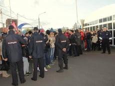 Порядок на матче «Мордовия» — «Динамо» обеспечат 150 полицейских