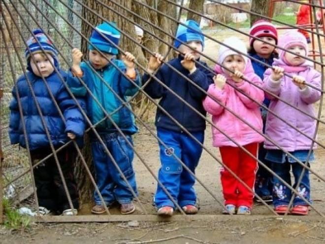 В Саранске халатность воспитателя детсада довела ее воспитанника до больницы