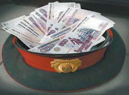 В Мордовии инспектора ДПС будут судить за взятку