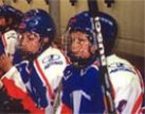 Карелы и удмурты сыграют в хоккей в Саранске