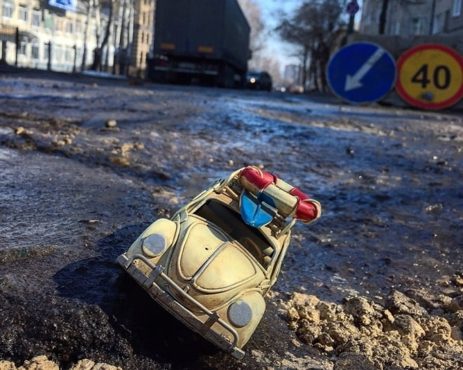Дороги или автошколы: в Саранске найдут виновников аварий