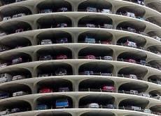 Частные гаражи в Саранске заменят на многоуровневые парковки