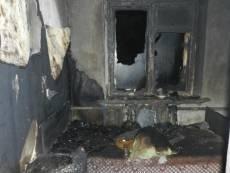 В Мордовии в огне погиб молодой мужчина