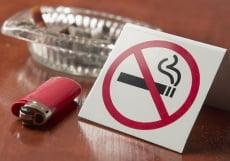 Жители Саранска игнорируют антитабачный закон