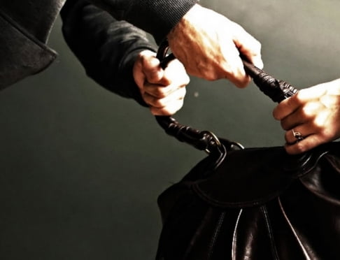 В Мордовии задержали подозреваемого в серии грабежей
