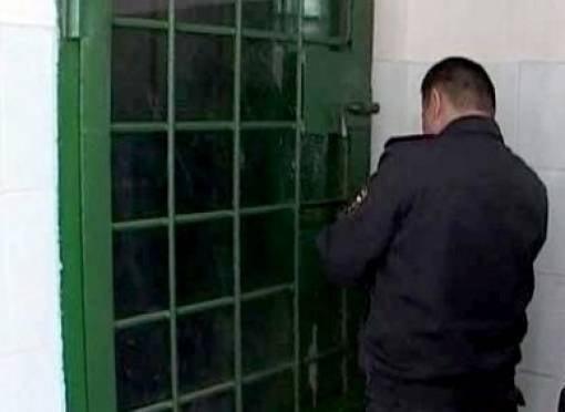 В отделении полиции Мордовии умер задержанный мужчина