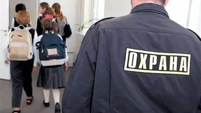 Зайти в школы Саранска станет труднее
