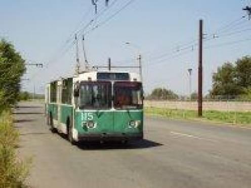 В Саранске появится новый троллейбусный маршрут
