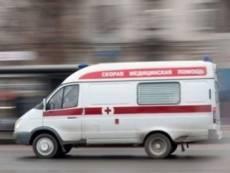 В Мордовии разбился молодой водитель иномарки