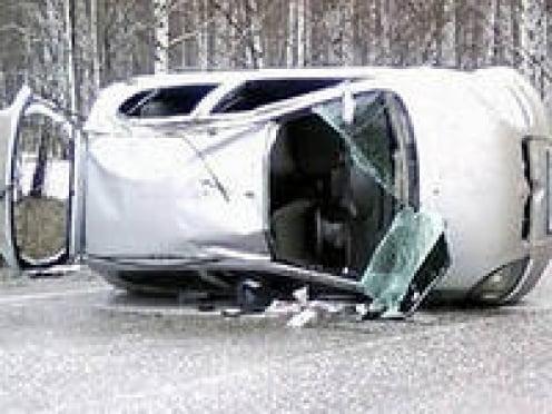 В выходные на дорогах Мордовии погибли два человека