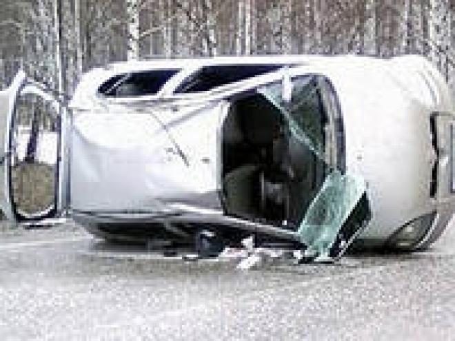 В Мордовии в аварии погибли сразу две женщины