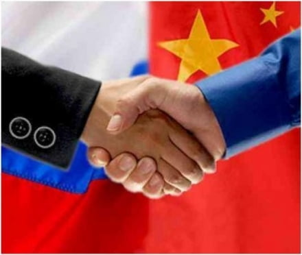 Мордовия и Китай расширяют сотрудничество