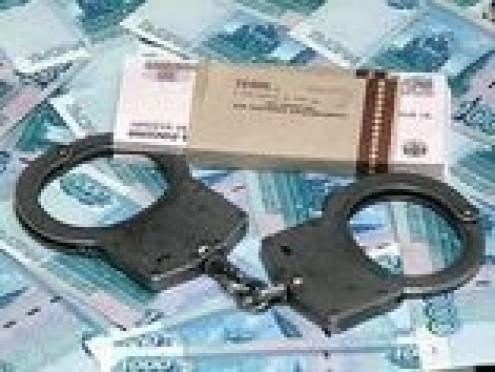 Владимир Волков: «Бороться с коррупцией будем на всех уровнях!»