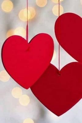 День Влюбленных постер
