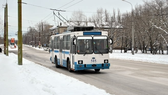 Ремонт моста в Саранске повлияет на работу общественного транспорта