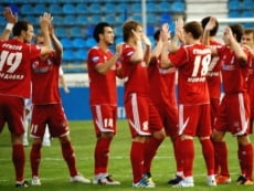 ФК «Мордовия» — досрочно в Премьер-лиге