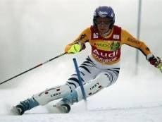В Саранске  завершается горнолыжный сезон