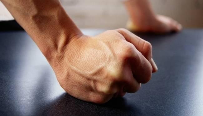 В Саранске осудили мужчину, до смерти избившего знакомого столом