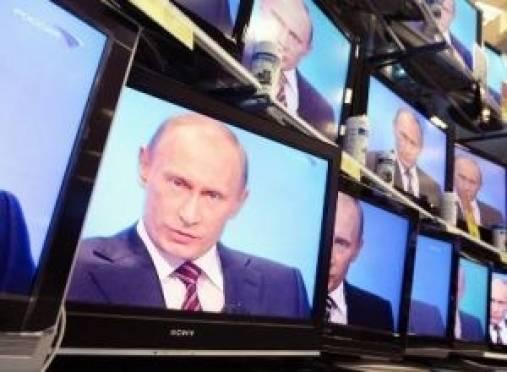 «Ростелеком» предоставил технические ресурсы для проведения прямой линии с Владимиром Путиным