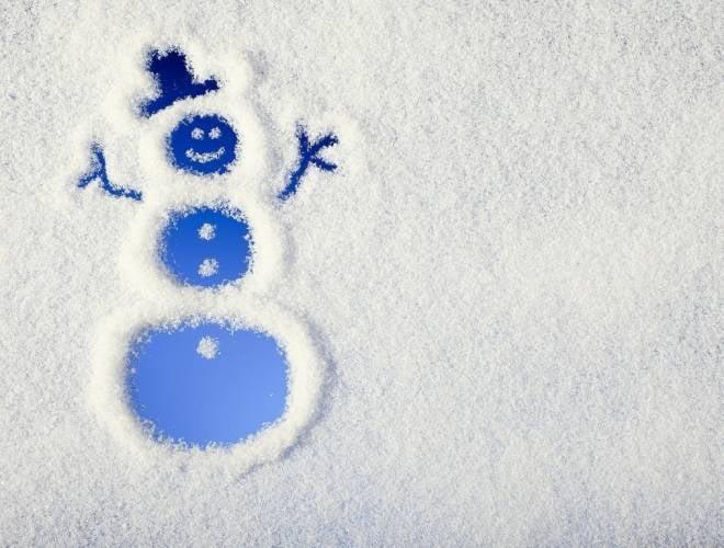 В Мордовии ожидается сильный снег