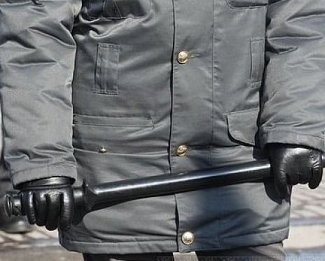 В Мордовии полицейского будут судить за насилие