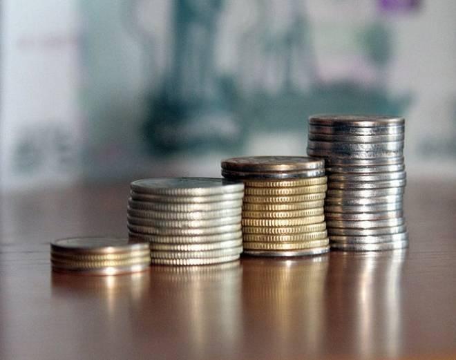 Мордовиястат: в Мордовии выросла зарплата