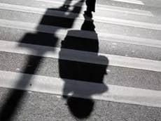 Каждое третье ДТП в Мордовии — с участием пешехода