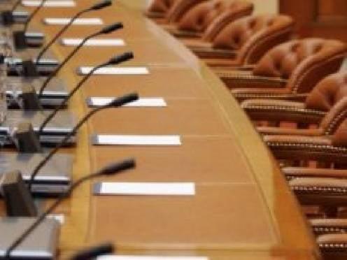 В Мордовии утвержден новый состав Общественной палаты РМ