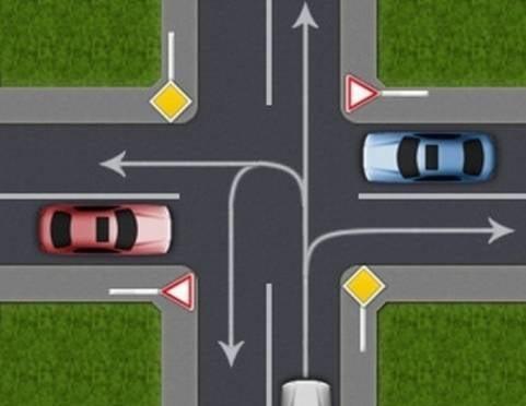 В Саранске на перекрёстках усилят контроль за водителями