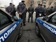 У полицейских Мордовии новогодних каникул не будет