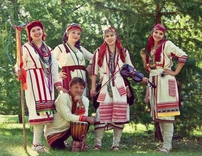 Дебют Мордовии на фестивале «МИР Сибири» оказался успешным