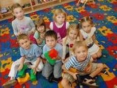 203 детских сада Мордовии вошли в престижный российский рейтинг