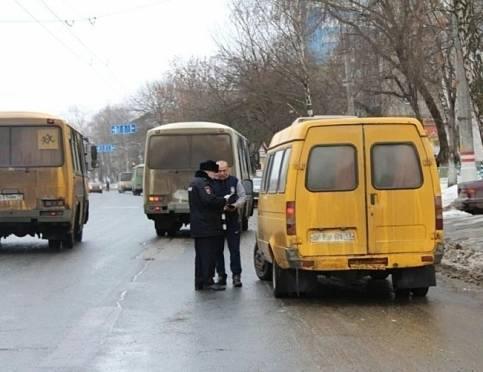 В Мордовии вновь проверят безопасность общественного транспорта