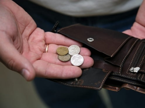Жители Мордовии получают меньше всех в Поволжье