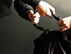 В Саранске женщина завела вечернее знакомство на улице и осталась без сумочки