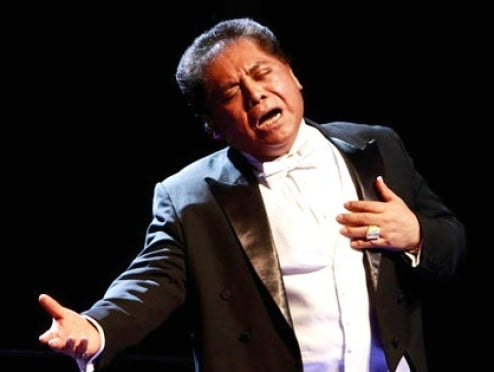 В Саранске выступят звёзды мировой оперы