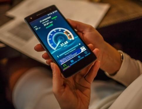 Мобильный интернет «ускоряет» бизнес