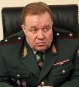 Начальника УФСКН Мордовии освободили от должности